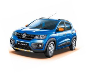 Renault Kwid 1000cc variant has higher demand over 800cc