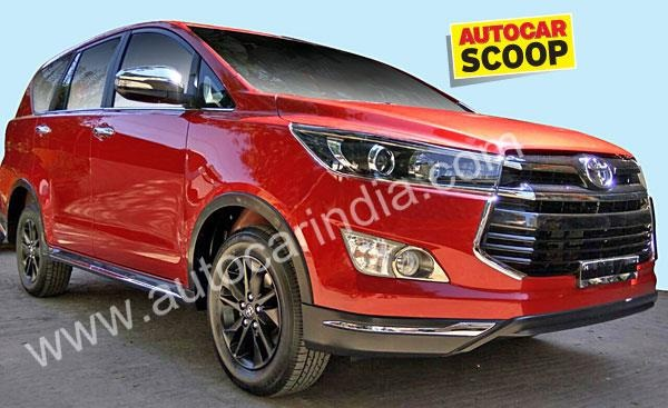 innova new venturer 2018 harga velg grand veloz toyota touring sport india launch next month