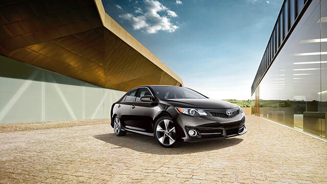 2014 Toyota Camry prices start at $22,235