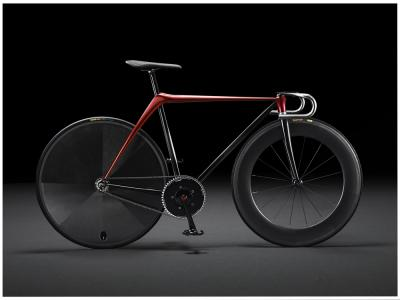 So Mazda Has Designed A Bicycle And A Sofa (Don't Ask Us Why)