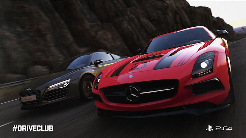 The Best Ps4 Racing Games