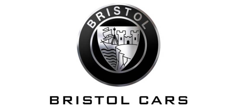 Large Bristol Cars logo