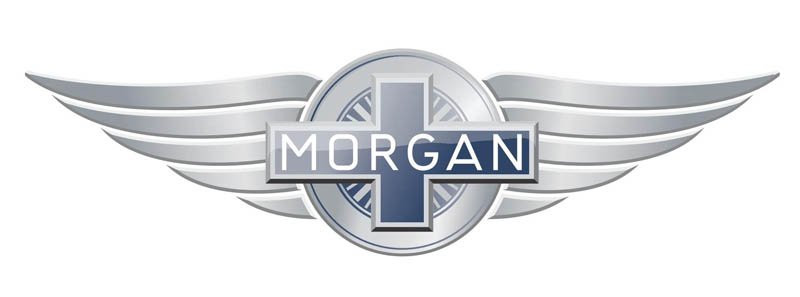 Large Morgan logo