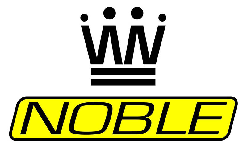 Large Noble Automotive logo