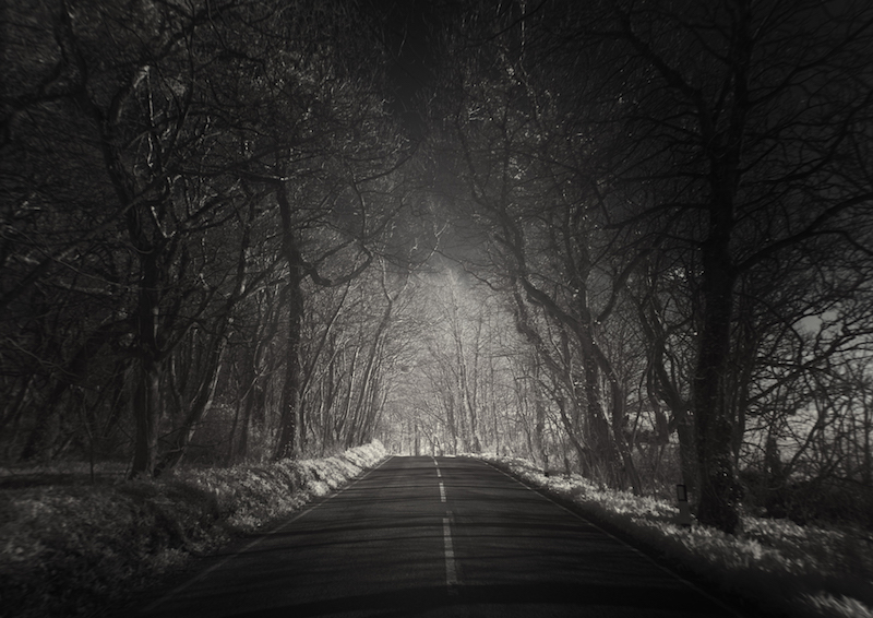 Andy Lee roads 11