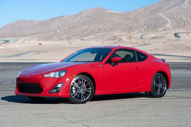 Affordable Sports Cars For - 10 affordable sports cars