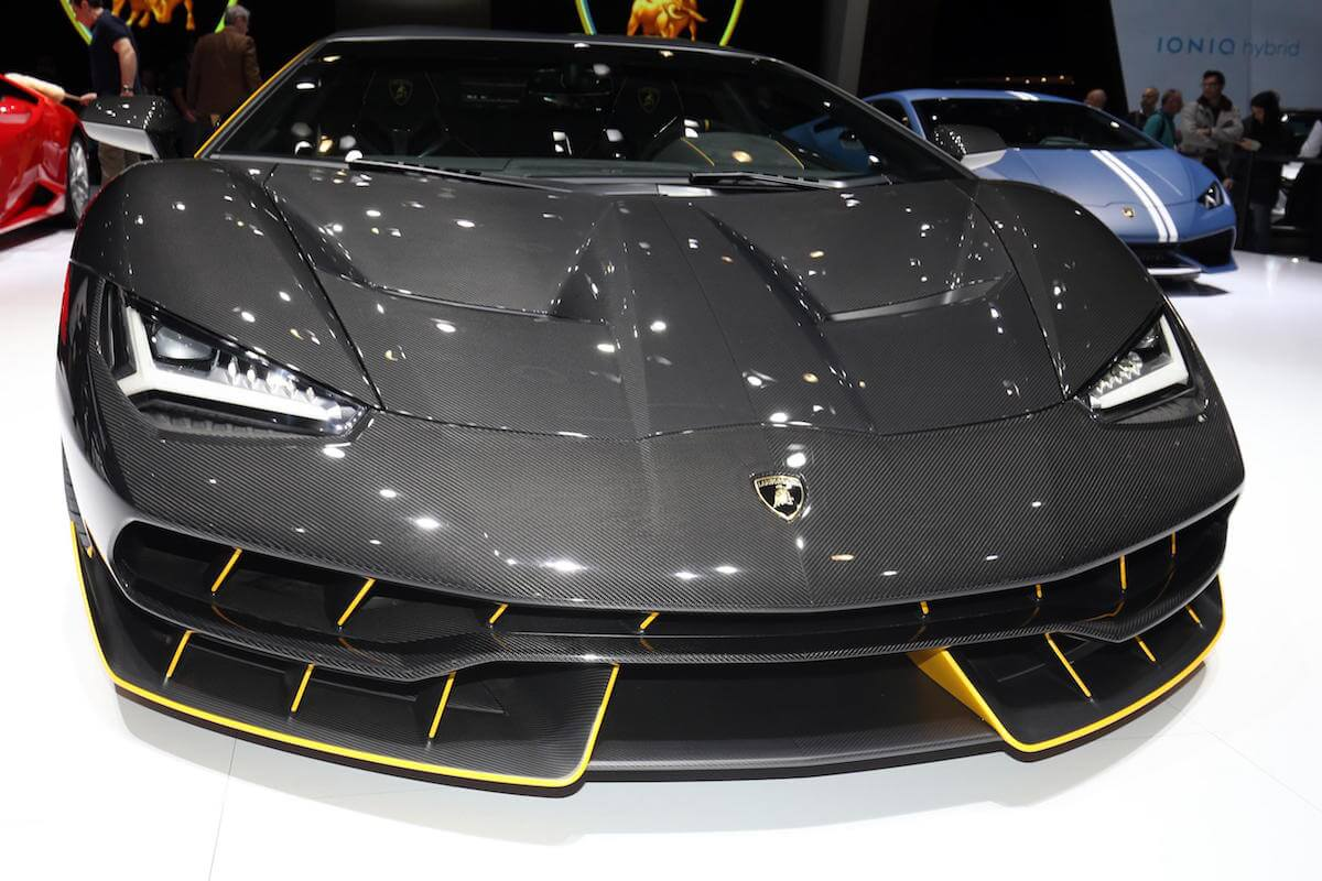 Genever Motor Show 2016 cars 15