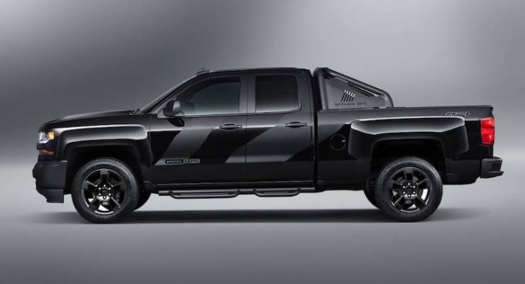 The best pickup trucks on the market right now