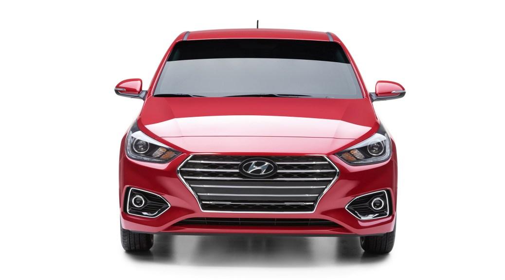 Hyundai Reveals Details of Next-generation Accent