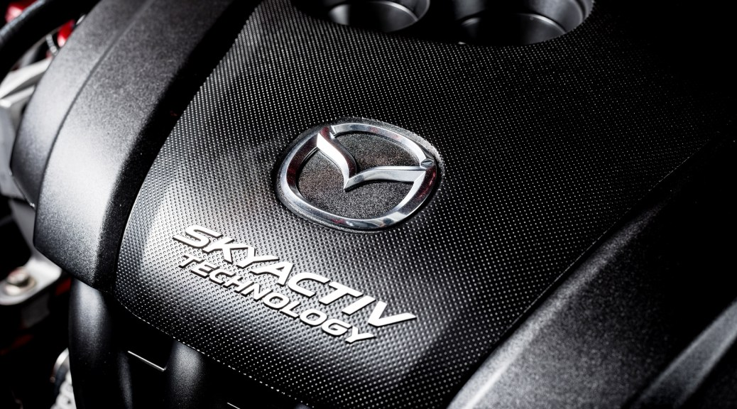 Mazda Claims a Breakthrough in Old-fashion Gasoline Engine Technology
