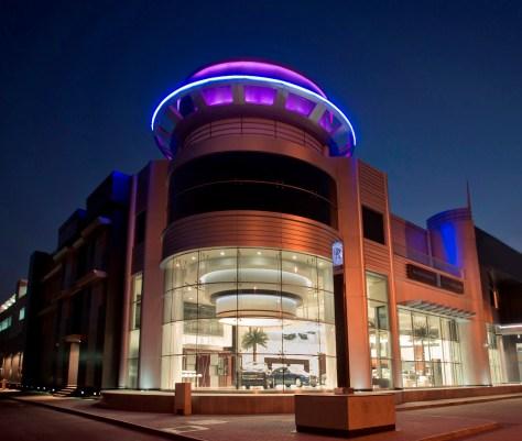 Rolls-Royce Motor Cars Abu Dhabi