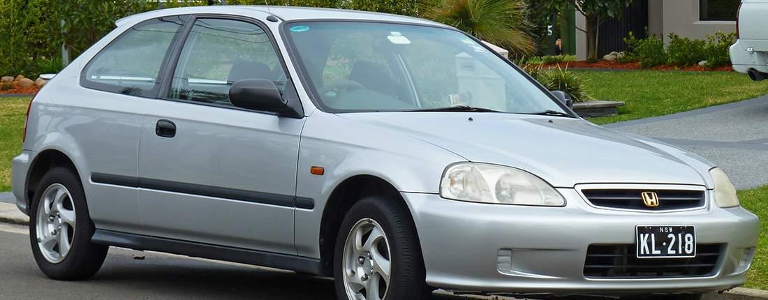 Honda Civic Ej9 Gebraucht Kaufen Bei Autoscout24