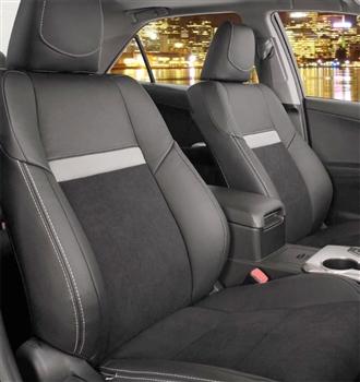 Toyota Camry SE Katzkin Leather Seats 2012 2013 2014