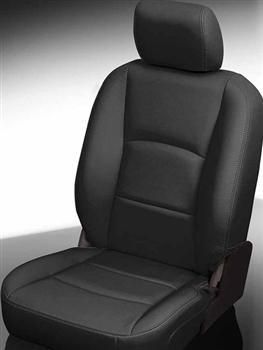 Dodge Ram Crew Cab 1500  2500  3500 Katzkin Leather
