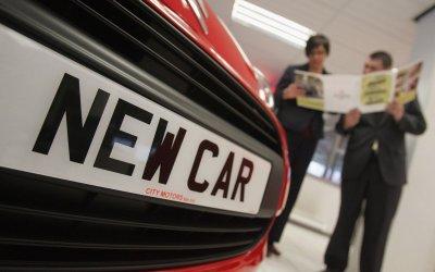 Come ti convinco a cambiare macchina – Il marketing strategico dell'auto