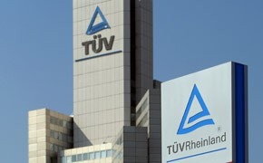 TÜV Rheinland mit Umsatzrekord | autoservicepraxis.de