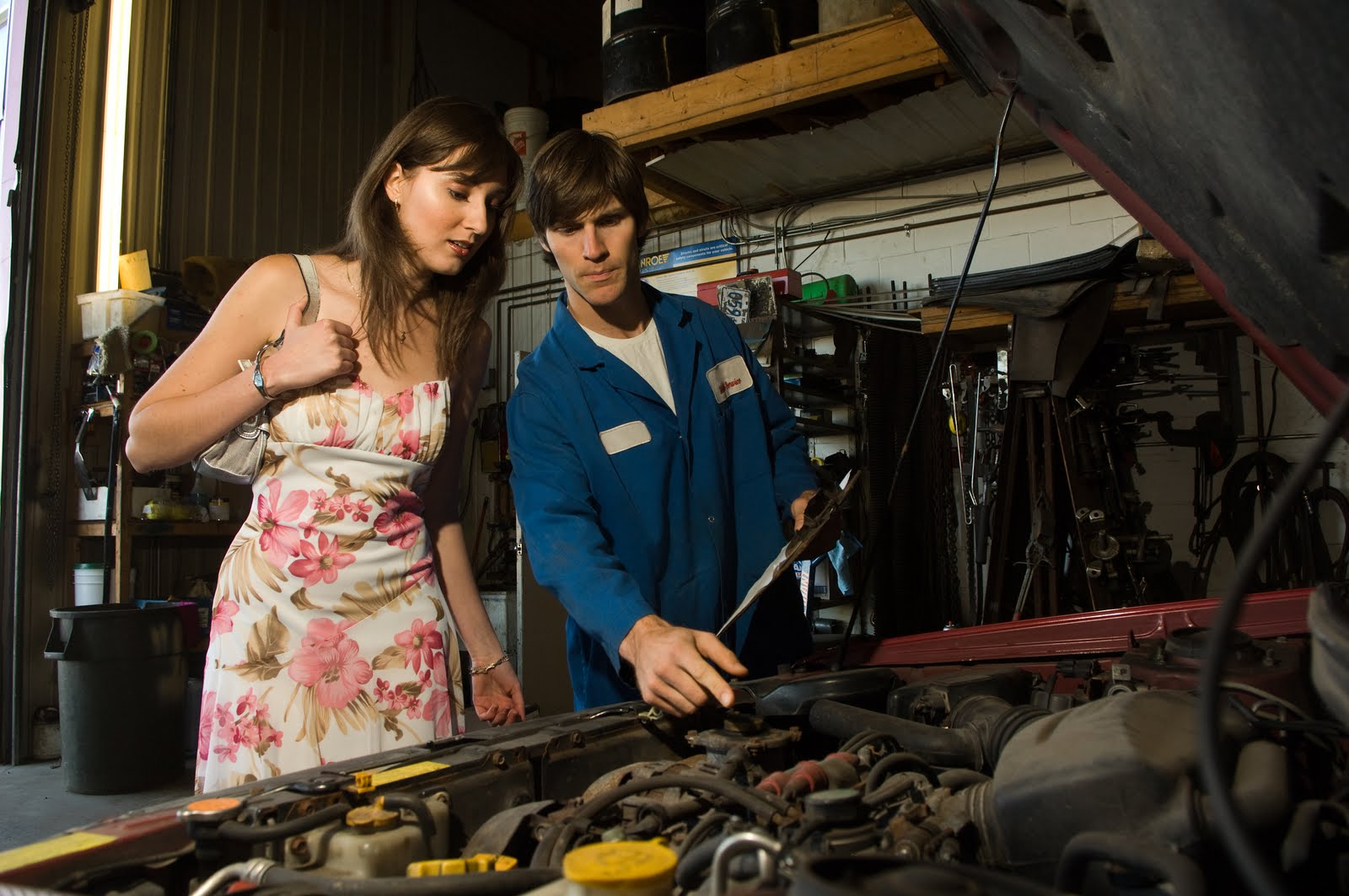 How To Carry Out Routine Car Maintenance  Auto Service Prices