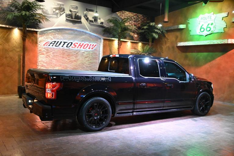 2019 ford f 150 roush supercharged 4x4 5 0l wicked