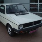 1982 Volkswagen Golf 1 3 Jgl 1 200 Autoslavia