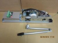 IP44 Office / Family Automatic Swing Door Opener DC 24V ...