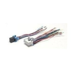 Metra 71-2003-1 GM Radio Wire Harness