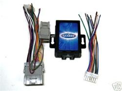 2004 Envoy Radio Wiring Diagram Metra Gmos 01 Radio Replacement Wire Harness W Nav Output