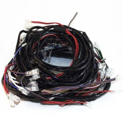 sunbeam tiger wiring harnes [ 1200 x 1200 Pixel ]
