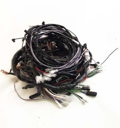 triumph wiring harnes repair tape [ 1200 x 1200 Pixel ]