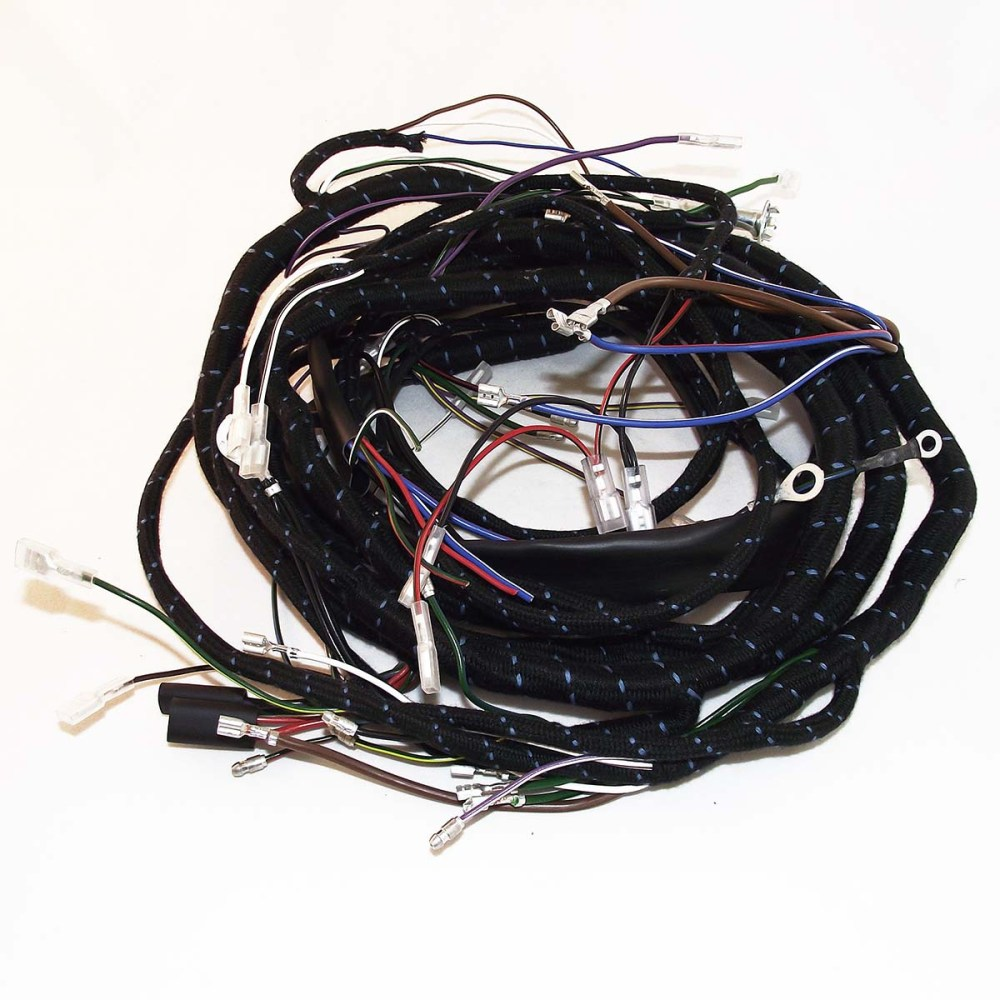 medium resolution of where can i find a engine bay wiring harnes