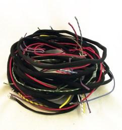 tp wiring harnes [ 1200 x 1200 Pixel ]