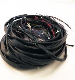 camper van electrical wiring [ 1220 x 1220 Pixel ]