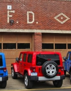 Jeep wrangler to get new color choices which is your favorite also spied rh autospies