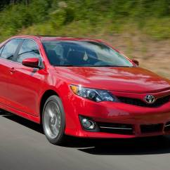 All New Camry Toyota Yaris Trd 2013 Matic Stud Or Dud Presents The 2012 To World