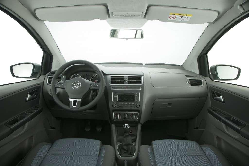 Triple lanzamiento de Volkswagen en Argentina (III): nuevos Fox y ...