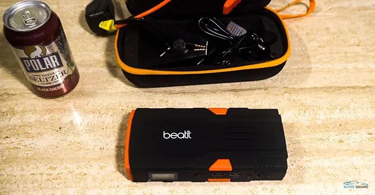 BEATIT B10 QDSP