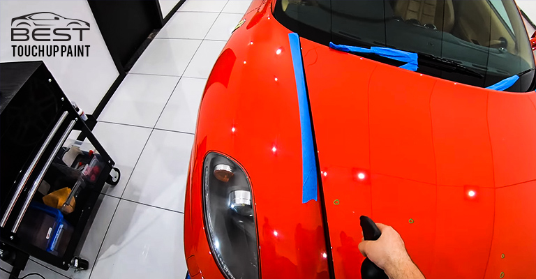 Best Touch Up Paint