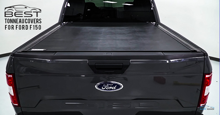 Best Tonneau Covers for Ford F150