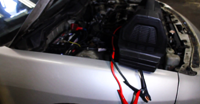 What to Do After You Have Connected a Car Battery Backwards