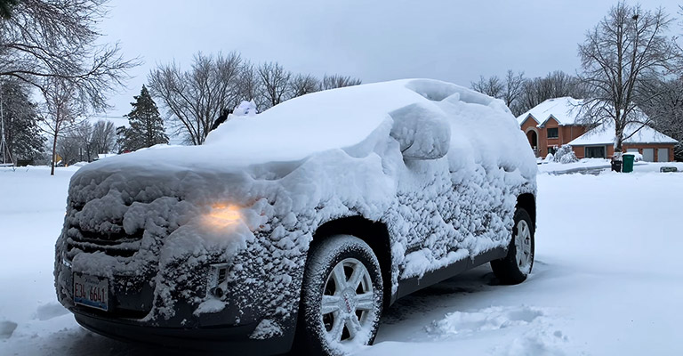Best Windshield Snow Cover Buying Guidde