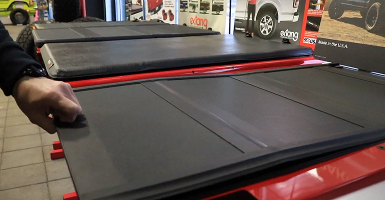 Is Soft or Hard Tonneau Cover Better