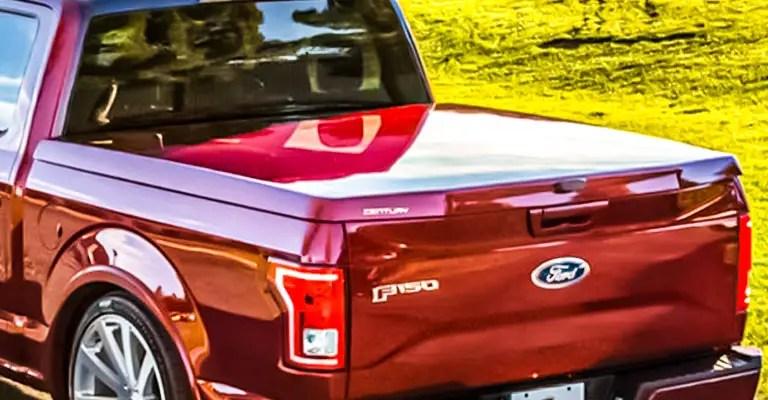 Why Choose a Fiberglass Tonneau Truck Cover