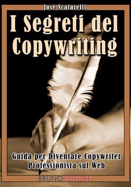 Ebook I Segreti del Copywriting