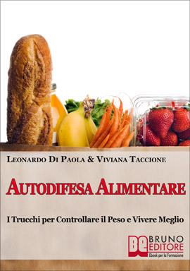 Ebook Autodifesa Alimentare