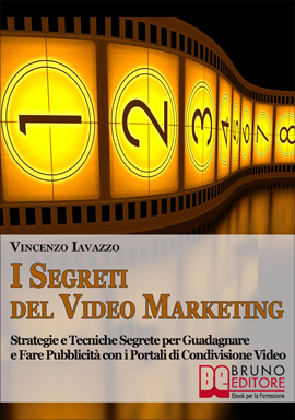 Ebook I Segreti del VideoMarketing