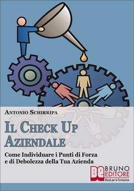 Ebook Il Check Up Aziendale