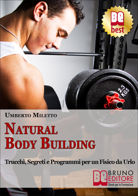 Ebook Natural Body Building