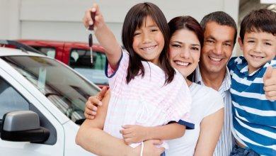 Автокредит Узбекистан. Car Loan Happy Family