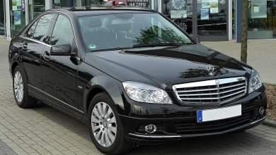 Mercedes C 200 W204 Растаможка Ташкент