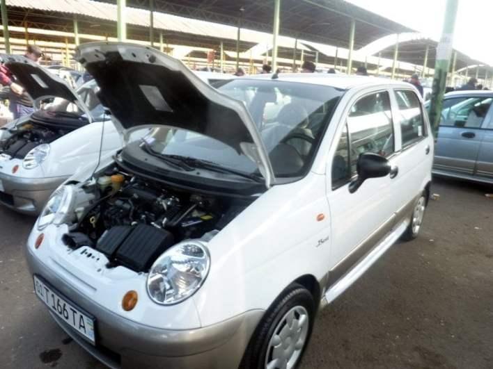 Chevrolet Matiz Best, год выпуска: 2013; Пробег: 100 000км.<br /> Цена: 39 300 000 сумов.