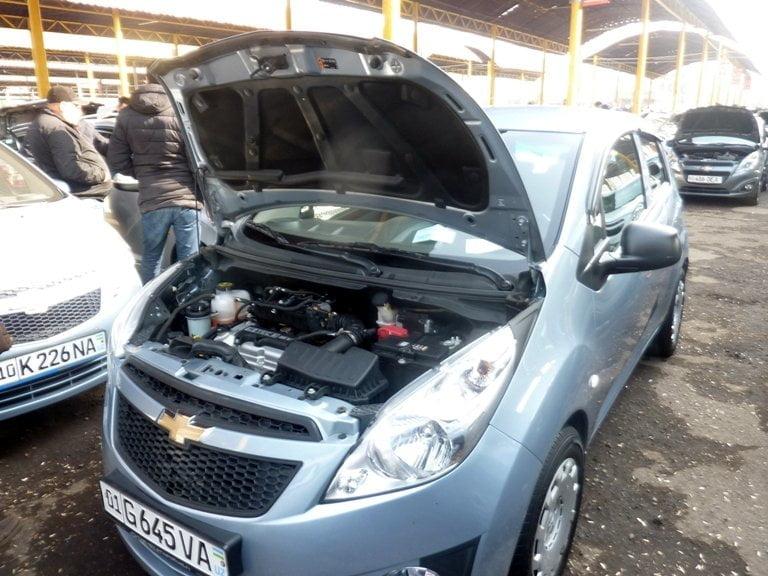 Chevrolet Spark II-я позиция LT, год выпуска: 2015; Пробег: 82 000км.<br /> Цена: 53 300 000 сумов.